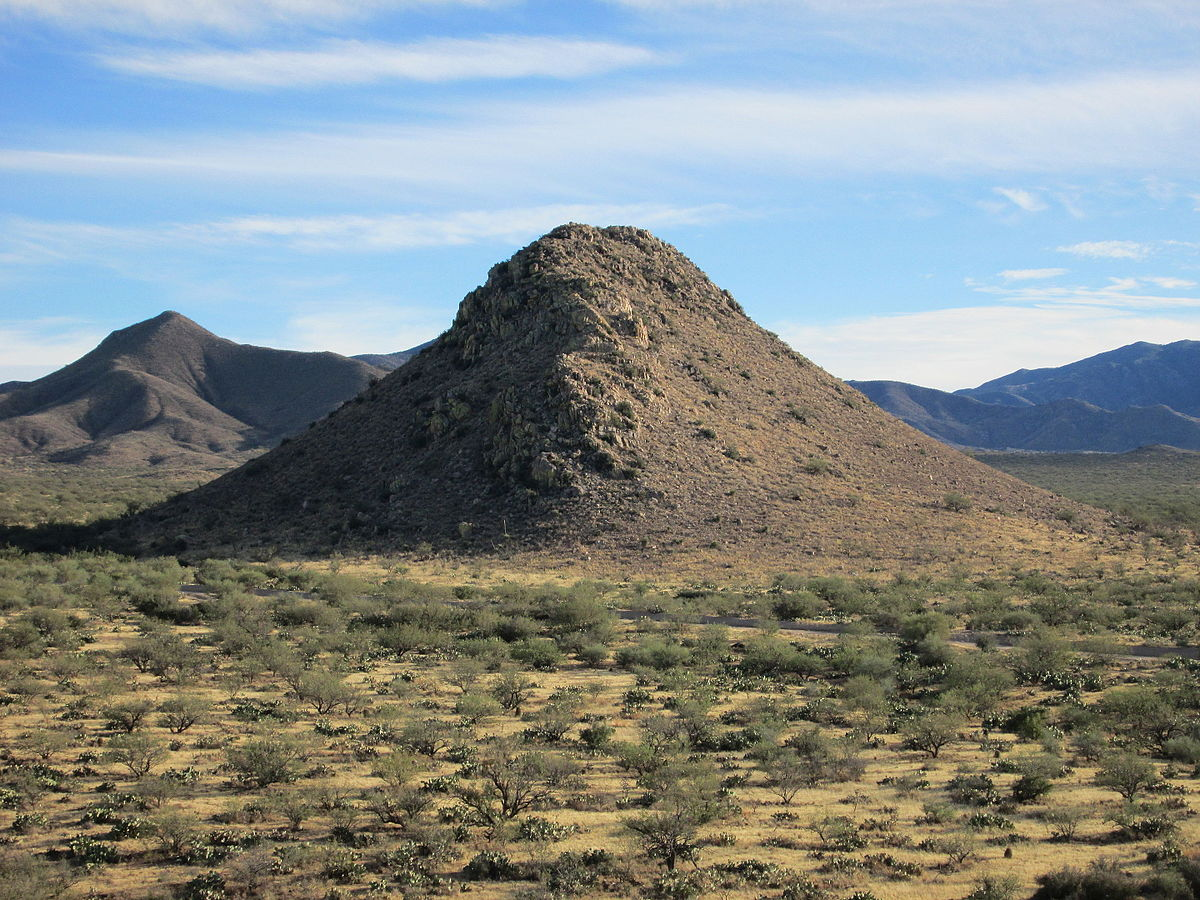 Huerfano Butte Arizona Wikipedia