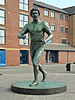Hulley statue, Liverpool Waterfront 2.jpg