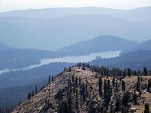 Huntington Lake California Wikipedia