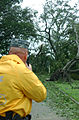 Hurricane Gustav hitting a Louisiana National Guard post DVIDS112208.jpg
