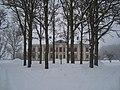 Huvudbyggnaden Molnebo herrgård.jpg