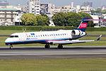 IBEX Airlines, CRJ-700, JA09RJ (17351587992).jpg