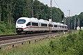 ICE 3 4607 naar Frankfurt bij Babberich (9079490454).jpg