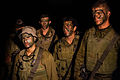 IDF forces prepare themselves before entering Gaza (14495174358).jpg