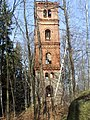 IG Jelenia Góra Maciejowa Wieża widokowa 20130421 145219-002.jpg