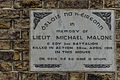 IN MEMORY OF MICHAEL MALONE (EASTER RISING 1916) REF-105756 (18975301622).jpg