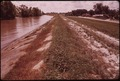 IN THE SPRING OF 1973 THE MISSISSIPPI RIVER REACHED ITS HIGHEST LEVEL IN MORE THAN 150 YEARS. UNPRECEDENTED FLOODING... - NARA - 552813.tif