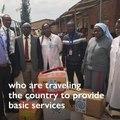 File:IOM - Basic Advice to Curb the Spread of COVID-19 in Rwanda.webm