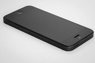 An iPhone 5 By Neilpcronin (Own work) [CC-BY-SA-3.0 (http://creativecommons.org/licenses/by-sa/3.0)] via Wikimedia Commons