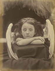 I Wait, by Julia Margaret Cameron.jpg