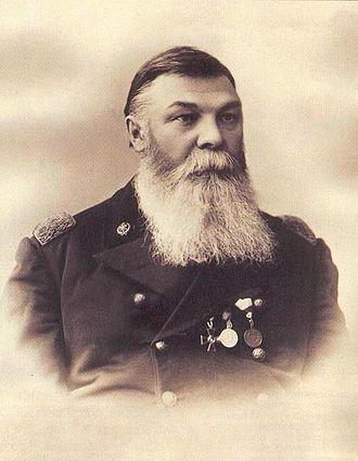 Ivan Yakovlev (educator) - Image: I Y Yakovlev