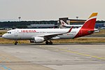 Iberia, EC-LUL, Airbus A320-216 (44389252431).jpg