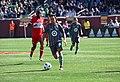 Ibson MNUFC - Minnesota United v Chicago Fire TCF Bank Stadium (40888904591).jpg