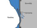 Iceberg and titanic (arm).png