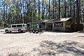 Ichetucknee Springs State Park Paddling Adventures rental shop.jpg