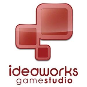 Ideaworks Game Studio - Image: Ideaworks Game Studio logo 200x 200