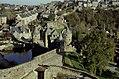 Ille-Et-Vilaine Fougeres Chateau Vue - panoramio (1).jpg