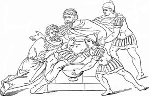 Macaón (mitología)