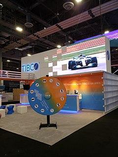 TIBCO Software American company