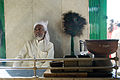 Imam in dargah (2503032092).jpg