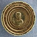 Imitazione di medaglione di gallieno, XVI-XVII secolo.JPG