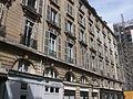 Immeuble 1 rue Favart, Paris 2012 002.jpg