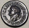 Impero, tito, sesterzio in oricalco (roma), 71 dc.JPG