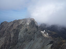 none  Sgurr Dearg og Inaccessible Pinnacle