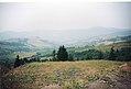 In the Carpathians, Ukraine 1992 -3.jpg