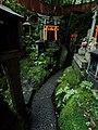 Inariyamakanyuchi, Fushimi Ward, Kyoto, Kyoto Prefecture 612-0804, Japan - panoramio (7).jpg