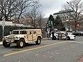 Inaugural preparation, January 16th Checkpoint (50843730852).jpg