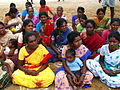 India - Faces - Rural women driving their own change 2 (2229763779).jpg