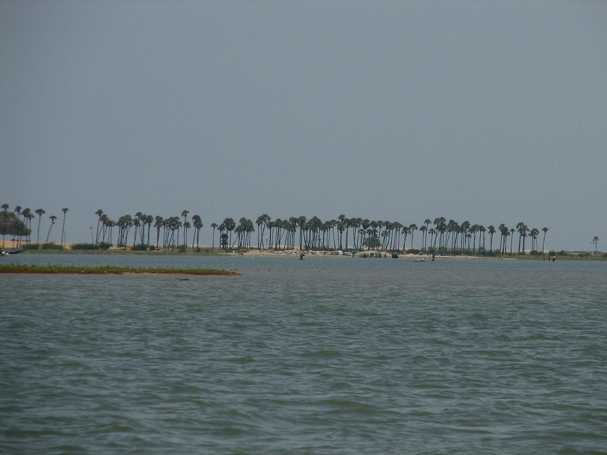 Tiruvallur district - Wikipedia