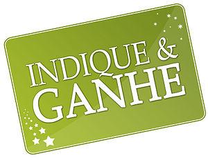 Indique e Ganhe Português: Indique e Ganhe