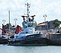 Indlazi, (IMO 9245615) Richards Bay 01.jpg