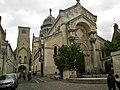 Indre-Et-Loire Tours Basilique Saint-Martin Portail Sud 18052012 - panoramio.jpg