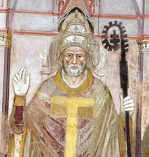 Pope Innocent VI pope