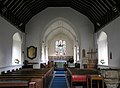 Inside St George's Church Little Thetford 21082010.jpg