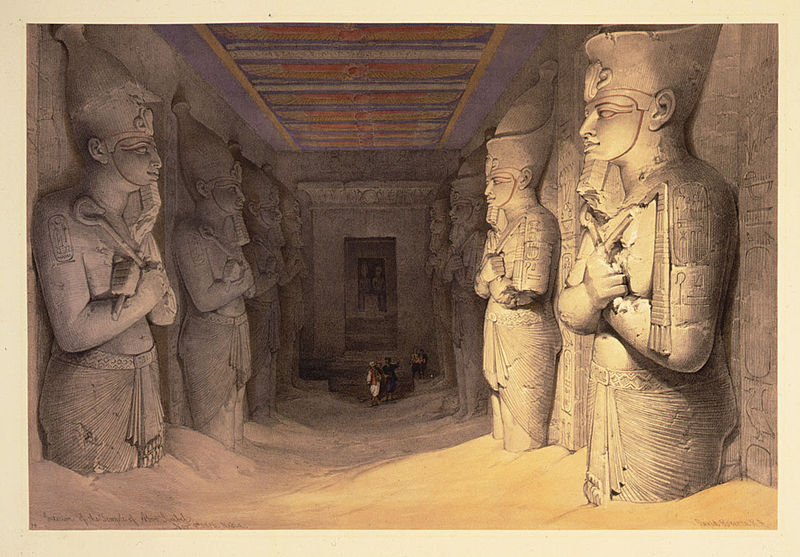 File:Inside the Temple of Aboo-symbol-David Roberts.jpg