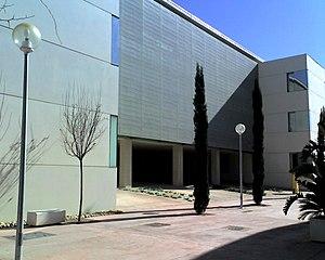 Neurosciences Institute UMH-CSIC at the Campus...