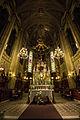 Intérieur de l'église Saint-Jean Baptiste à Québec.jpg