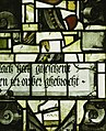 Interieur, glas in loodraam NR. 21, detail C 1 - Gouda - 20257529 - RCE.jpg