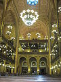 Interior of Dohány synagogue 8.jpg