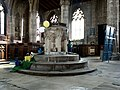 Interior of St Andrew, Heckington - geograph.org.uk - 474686.jpg