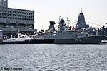 International Maritime Defence Show 2011 (375-32).jpg