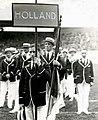 Intocht Nederlandse Olympische ploeg 1928.jpg