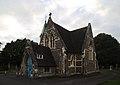 Ipswich Cemetery Anglican Chapel NE.jpg