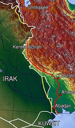 Irak-Iran-War furthest ground gains.jpg