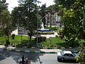 Iran sq - trees - nishapur - September 27 2013 04.JPG