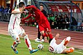 Iran vs. Montenegro 2014-05-26 (031).jpg